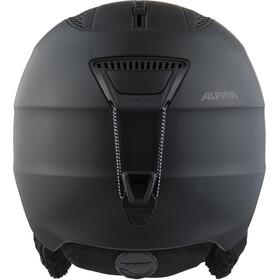 Alpina Grand Ski Helmet, zwart